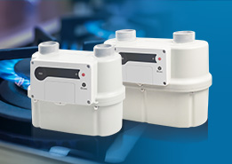 Cubic ultrasonic gas meter helps the transformation and upgrading of gas metering industry