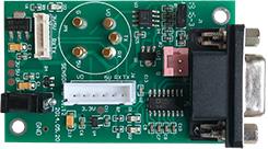 Testing Board with Display-industry gas sensor