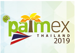 Welcome to visit Cubic-Ruiyi in PALMEX Thailand 2019