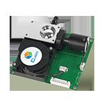 Outdoor Laser Particle Sensor PM3006S/Heater