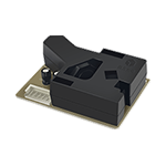 LED Particle Sensor PM1003