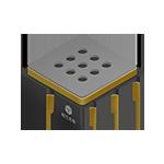 VOC and NO2 Gas Sensor VM-1002