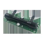 Ultrasonic Gas Flow Sensor Gasboard-7500H-OPC