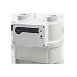 Commercial Ultrasonic Gas Meter USM-G6/G10/G16