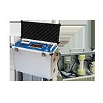 Portable Infrared Flue Gas Analyzer Gasboard-3800P