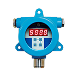 Infrared Carbon Dioxide Transmitter CRH Series