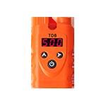 Handheld Toxic Gas Detector TDB/LDB Series