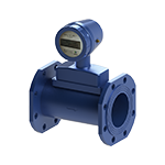 Ultrasonic Flow Meter BF-3000B