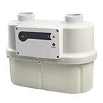 Commercial Ultrasonic Gas Meter USM-G25/G40/G65