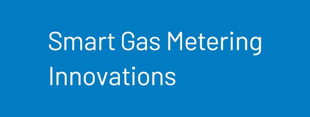 smart gas metering innovations