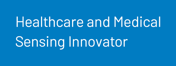 healthcare and medical sensing innovator