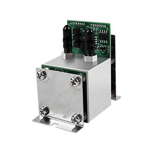 Fast Response NDIR Gas Sensor For Breath Gas Analysis