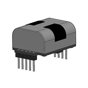 5% NDIR CO2 Sensor CM1107H