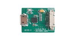 Testing Board for oxygen sensor