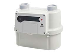 Commercial Ultrasonic Gas Meter