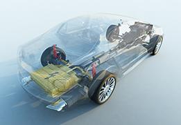 Thermal Runaway Sensor Solutions
